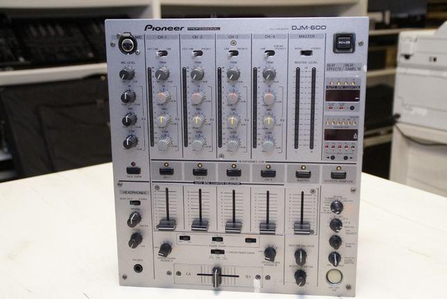 Pioneer DJM 600 Gwarancja Skup Zamiana CDJ 800/850/900/1000