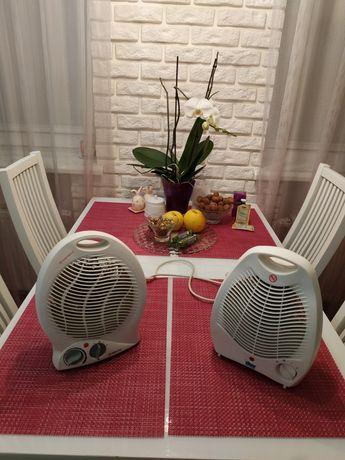 Электротехника тепловые вентелятор для обогрева помещений в прохладное