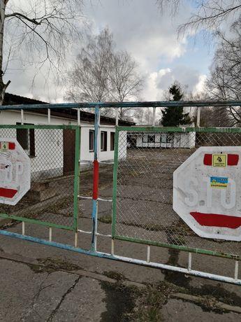 Продаж землі 5,5 гектар біля Львова