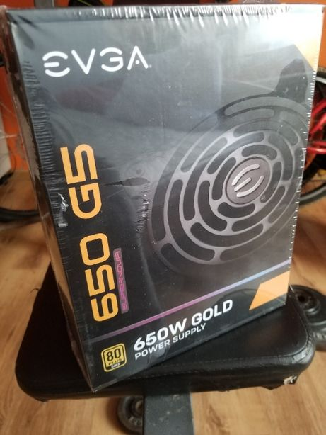 zasilacz komputerowy evga g5 supernova 650w 80plus gold