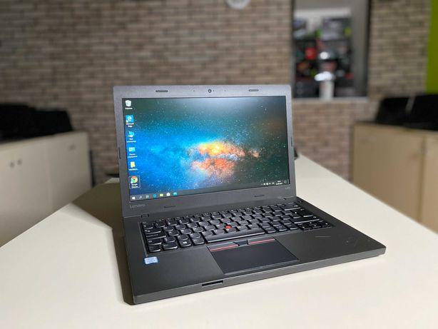 Ноутбук Lenovo ThinkPad L470, Ram 8Gb, HDD 500 GB, Intel i3