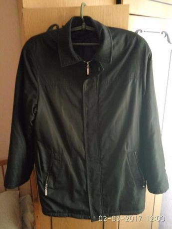 мужская курточка 54 размер