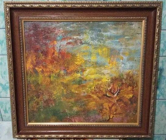 Продам картину (живопись)