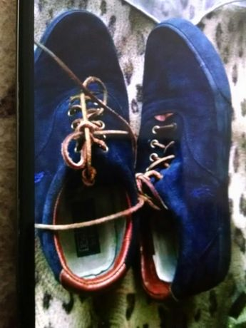 Макасини Polo Ralph Lauren и Tom Teilor Denim
