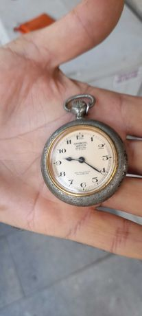 relógio,de bolso muito antigo