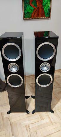 KEF R900, kolumny podłogowe w idealnym stanie
