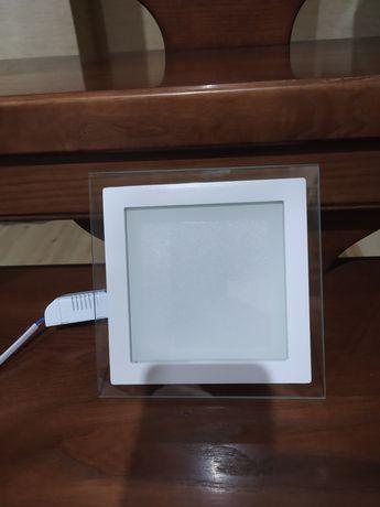 Продам LED lighting / лед светильники / люстра