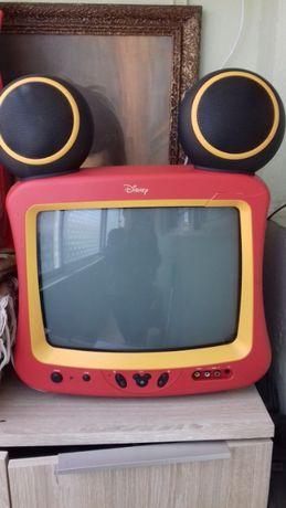 Televisão do Mikey