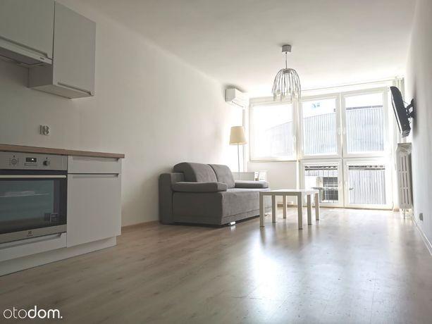 Mieszkanie, 39 m², Warszawa