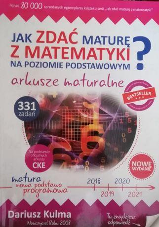 Arkusze Matematyka- matura Jak zdać maturę z matematyki