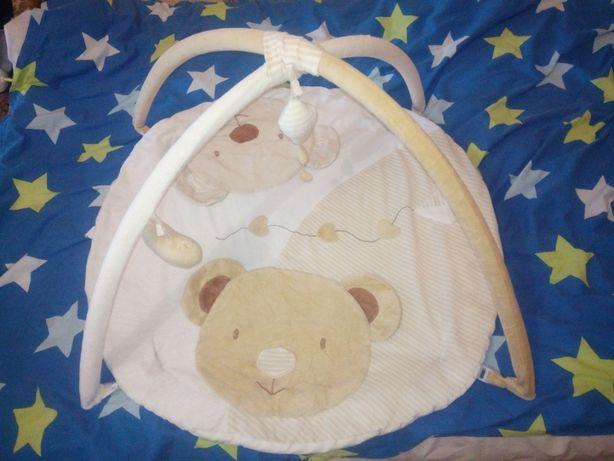 Дуги на детский развивающий коврик