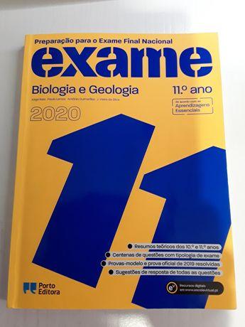 Livro preparação para exame