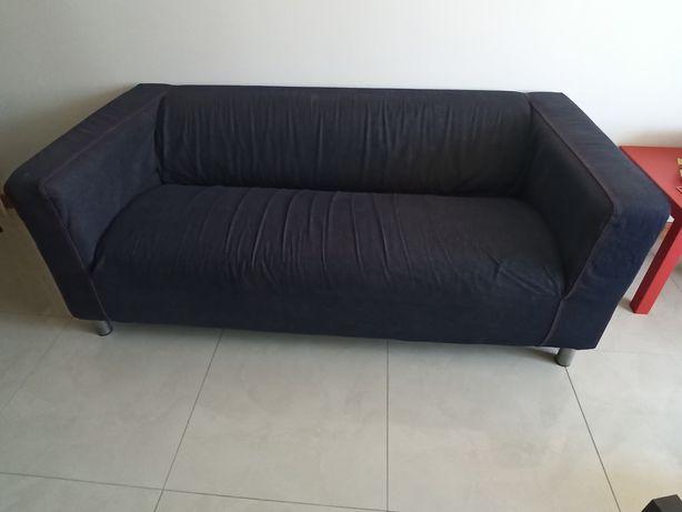 Sofá Klippan IKEA