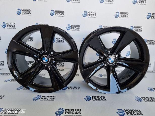 "Jantes BMW (Style 128) em 18"" Gloss Black"