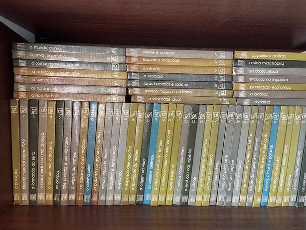 Biblioteca Salvat de Grandes Temas – 100 volumes