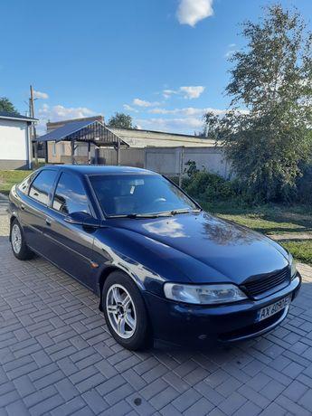 Opel Vectra B 1996 г.в.