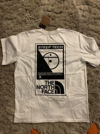 Koszulka The North Face NOWA.
