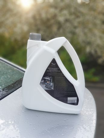 Средство для профилактической промывки газовых форсунок в составе авто