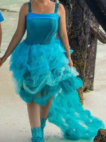Платье для любого торжества