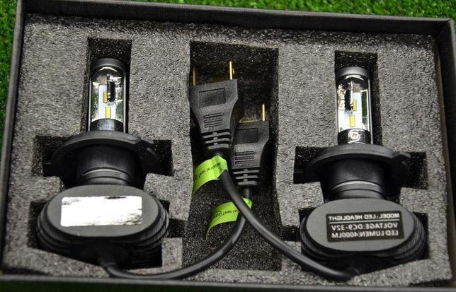 Лед Лэд Cветодиодные LED Автомобильные Лампы s1 ашH7 H1 H4 D171
