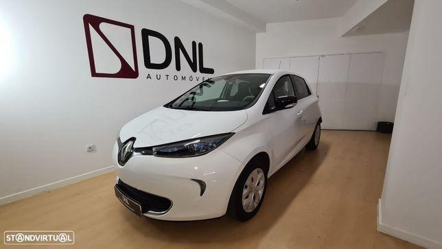 Renault Zoe Life Bateria