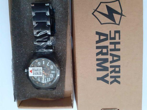 Relogio SHARK ARMY SAW 117