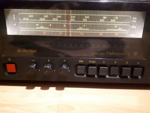 Radio Taraban 2 Unitra Diora