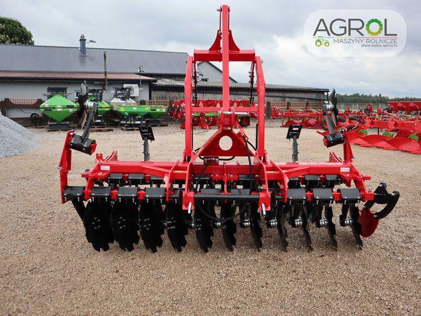 Agregat talerzowy Agro-Faktory Factory 3,0m fi 510