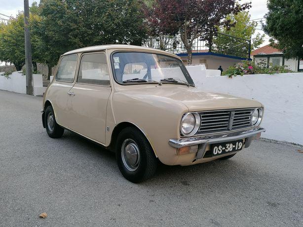 Mini 1000 Clubman
