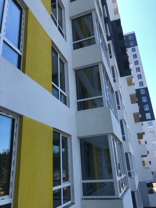 Продам 2к квартиру в готовом доме с балконом! Ирпень - изображение 1