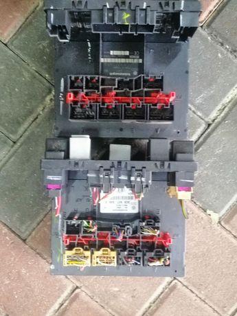 3c8937049E блок управления бортовой сети Гольф 5 Блок комфорта Golf V