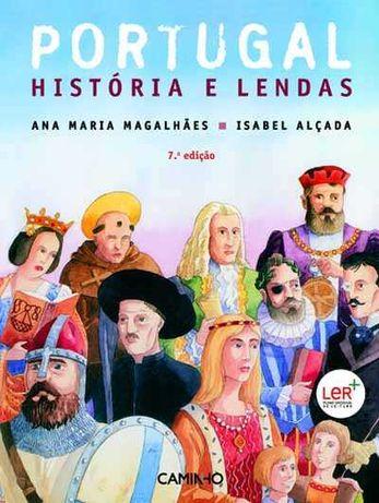 Portugal - História e Lendas