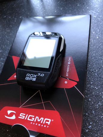Sigma Rox7.0GPS