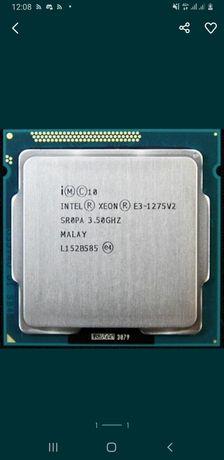 Процесор intel xeon e3 1275 v2 soket 1155