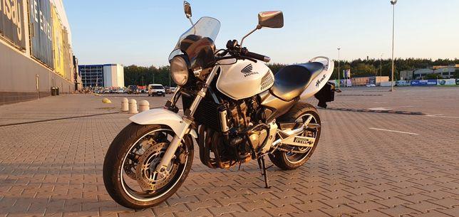 Мотоцикл Honda Hornet CB600F