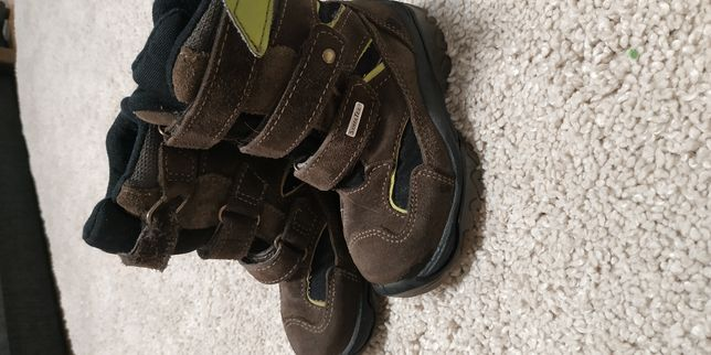 Термо сапожки, чоботи, чобітки 25 розмір