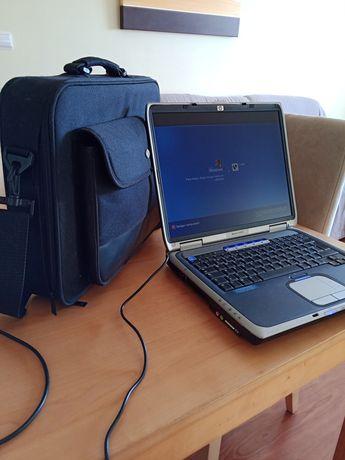 Notebook HP ZE4907EA (PQ842EA#AB9)
