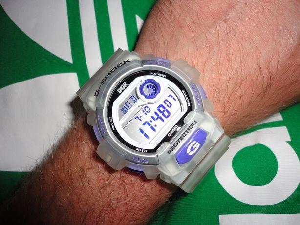 Мужские часы Casio G-8900DGK оригинальные в идеальном состоянии