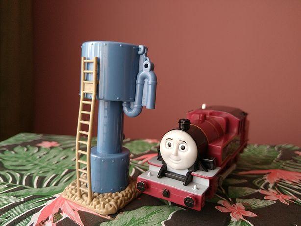 Zbiornik na wodę, Tomek i przyjaciele, Trackmaster