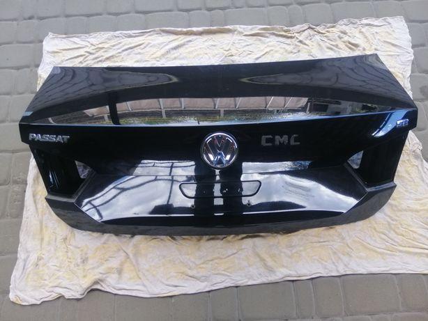 Крышка багажника Passat B7 USA