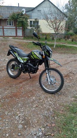 Мотоцикл шінерай 250
