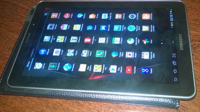 Samsung Galaxy -P6800