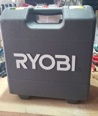 RYOBY Novo á estreia