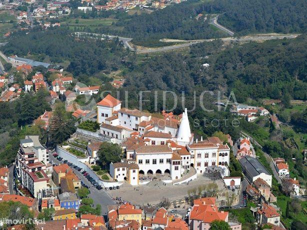 Terreno Com Pip Aprovado   Sintra