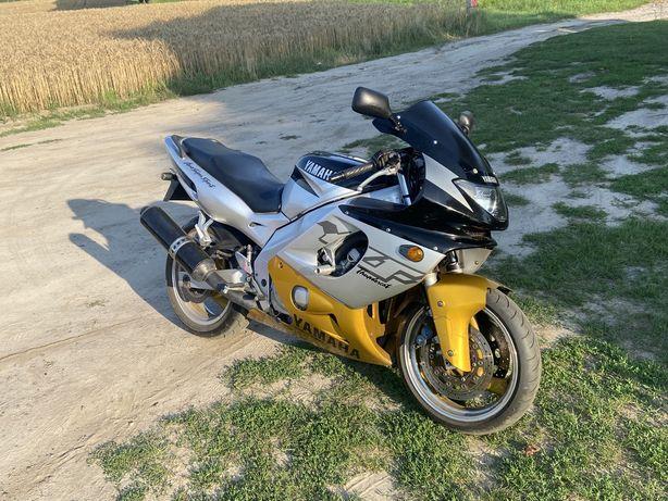 Yamaha TUNDERCAT 600 1 wlasciciel! 2000r.  (R6)