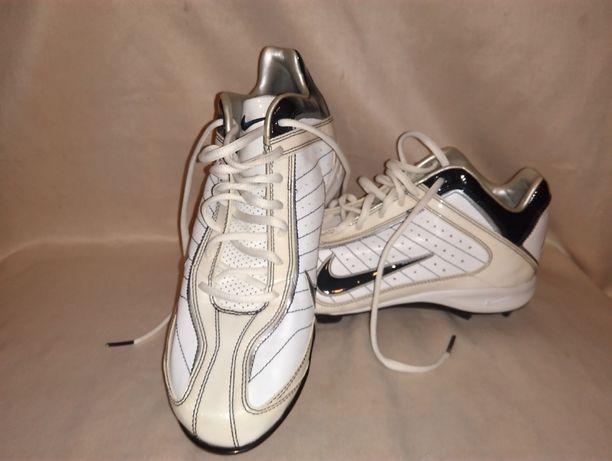 Korki Nike Air rozm.43