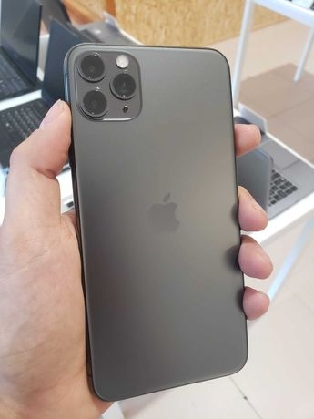 Apple iPhone 11 Pro Max 256GB Space Grey | Grade A