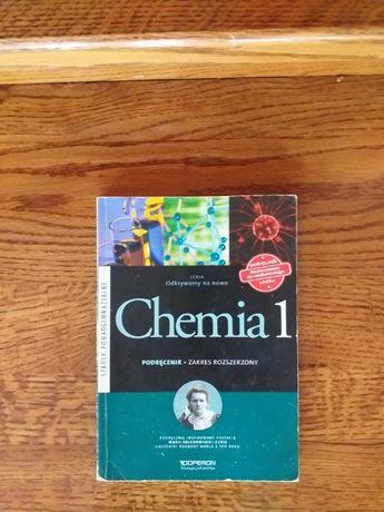 ODDAM podręcznik CHEMIA 1