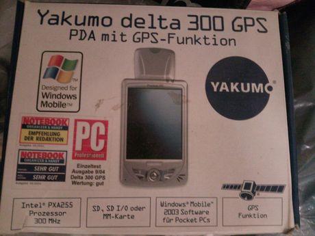 Pocket PC YKUMO 300