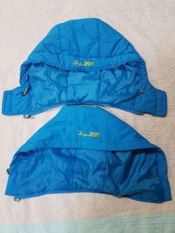 Продам спортивный костюм и куртку